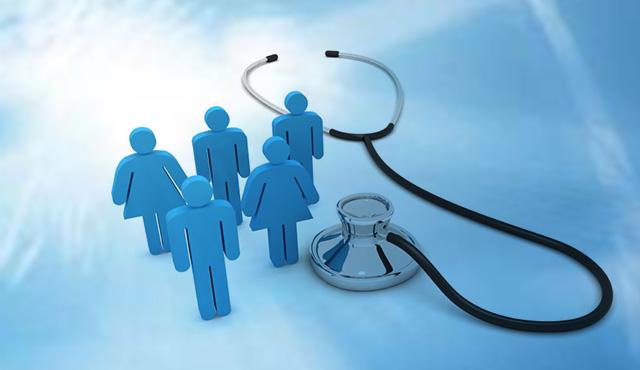 بیمه اشخاص (درمان) – خدمات بیمه ای رهنمود